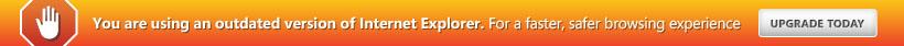 Estás utilizando un navegador desactualizado. Para una experiencia de navegación más rápida y segura, actualice de forma gratuita hoy.